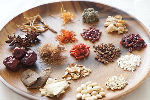漢方食材18種類.JPG
